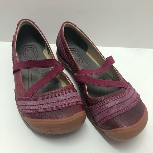 Keen Shoes - Keen Contour Arch Women's Shoes Size 10